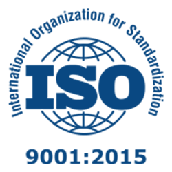 iso kalite sertifikası